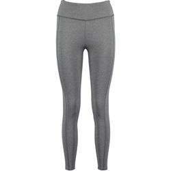 Textiel Dames Leggings Gamegear KK943 Grijze Melange
