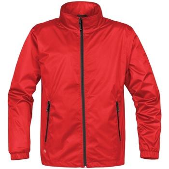 Textiel Heren Windjack Stormtech GSX-1 Sport Rood/Zwart