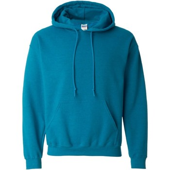 Textiel Heren Sweaters / Sweatshirts Gildan 18500 Antieke Saffier