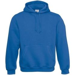 Textiel Kinderen Sweaters / Sweatshirts B And C WK681 Koningsblauw