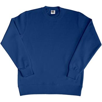 Textiel Dames Sweaters / Sweatshirts Sg SG20F Marineblauw