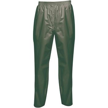 Textiel Heren Trainingsbroeken Regatta  Laurier