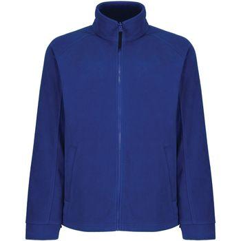 Textiel Heren Fleece Regatta TRF532 Donkere marine