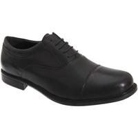 Schoenen Heren Klassiek Roamers  Zwart
