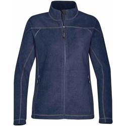 Textiel Dames Fleece Stormtech Reactor Marineblauw