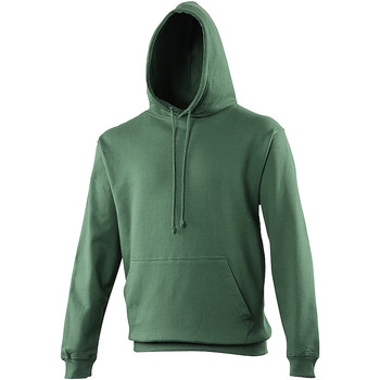 Textiel Sweaters / Sweatshirts Awdis College Fles groen