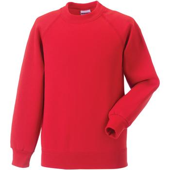 Textiel Kinderen Sweaters / Sweatshirts Jerzees Schoolgear 7620B Helder rood