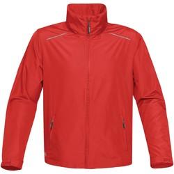 Textiel Heren Windjack Stormtech KX-1 Helder rood