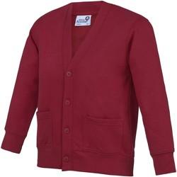 Textiel Kinderen Vesten / Cardigans Awdis  Bourgondië