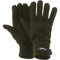 Accessoires Heren Handschoenen Floso  Olijf