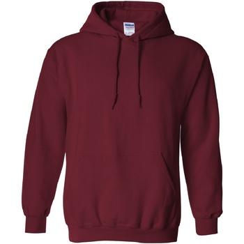 Textiel Sweaters / Sweatshirts Gildan 18500 Granaat