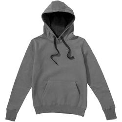 Textiel Heren Sweaters / Sweatshirts Sg SG24 Grijs/Zwart