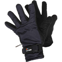 Accessoires Dames Handschoenen Universal Textiles  Marine