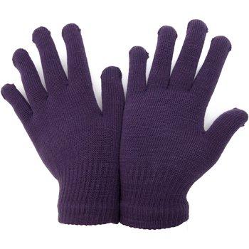 Accessoires Handschoenen Floso Magic Paars