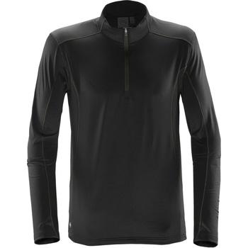 Textiel Heren Truien Stormtech Pulse Zwart/Koolstof