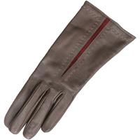 Accessoires Dames Handschoenen Eastern Counties Leather  Olifant / Oxbloed