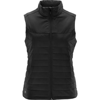 Textiel Dames Dons gevoerde jassen Stormtech KXV-1W Zwart