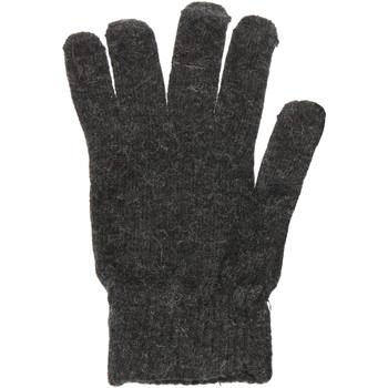 Accessoires Heren Handschoenen Universal Textiles  Grijs