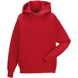 Textiel Kinderen Sweaters / Sweatshirts Jerzees Schoolgear 575B Klassiek rood