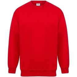 Textiel Heren Sweaters / Sweatshirts Absolute Apparel Magnum Rood