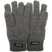 Accessoires Kinderen Handschoenen Floso  Grijs