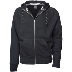 Textiel Heren Sweaters / Sweatshirts Tee Jays TJ5435 Donkergrijs