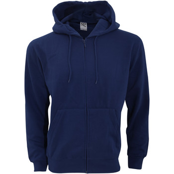 Textiel Heren Sweaters / Sweatshirts Sg SG29 Marineblauw