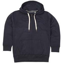Textiel Heren Sweaters / Sweatshirts Mantis Superstar Donkere marine