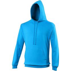Textiel Sweaters / Sweatshirts Awdis College Tropisch blauw