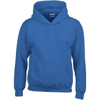 Textiel Kinderen Sweaters / Sweatshirts Gildan 18500B Koninklijk
