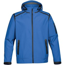 Textiel Heren Fleece Stormtech ST801 Marineblauw