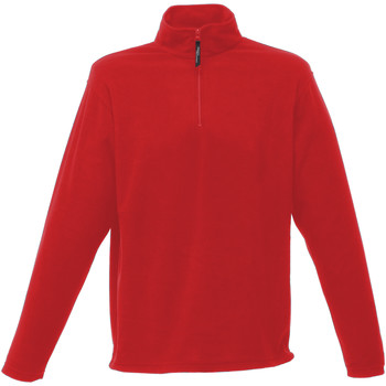 Textiel Heren Fleece Regatta RG134 Klassiek rood