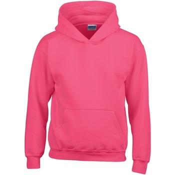 Textiel Kinderen Sweaters / Sweatshirts Gildan 18500B Heliconia