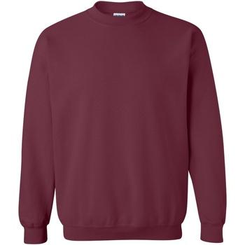 Textiel Sweaters / Sweatshirts Gildan 18000 Marron