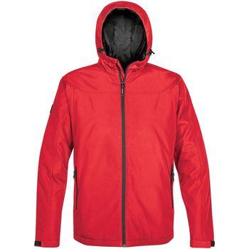 Textiel Heren Windjack Stormtech ST157 Echt rood