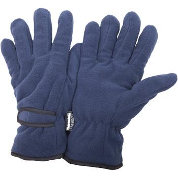 Accessoires Heren Handschoenen Floso  Marine