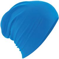 Accessoires Muts Beechfield B368 Saffierblauw