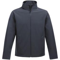 Textiel Heren Fleece Regatta RG627 Marine/Navy