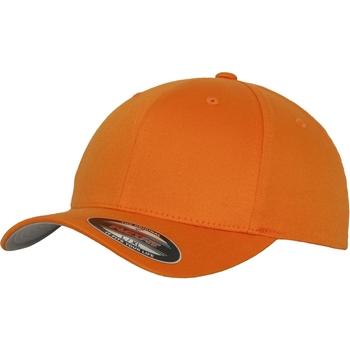 Accessoires Pet Yupoong FF6277 Oranje