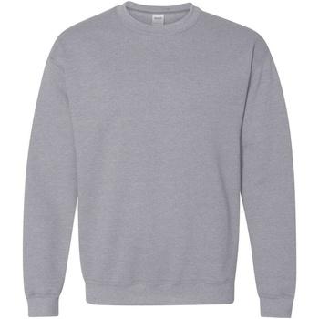 Textiel Sweaters / Sweatshirts Gildan 18000 Sportgrijs