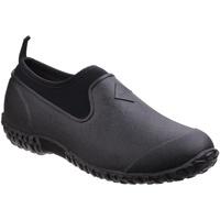 Schoenen Heren Regenlaarzen Muck Boots  Zwart