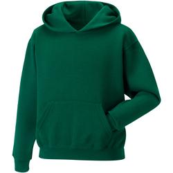 Textiel Kinderen Sweaters / Sweatshirts Jerzees Schoolgear 575B Fles groen