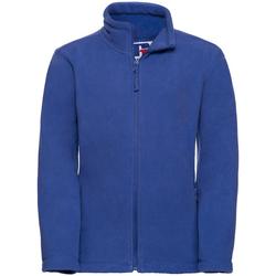 Textiel Kinderen Fleece Jerzees Schoolgear 8700B Helder Koninklijk