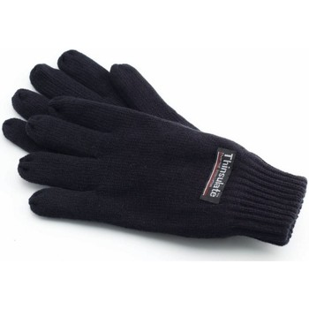 Accessoires Handschoenen Yoko WN784 Zwart