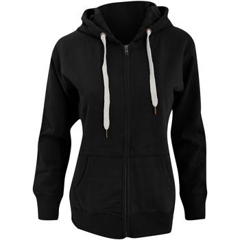 Textiel Dames Sweaters / Sweatshirts Mantis M84 Zwart