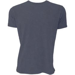 Textiel Heren T-shirts korte mouwen Mantis M68 Houtskool Grijs Melange