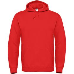 Textiel Dames Sweaters / Sweatshirts B And C WUI21 Rood