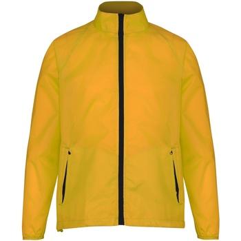 Textiel Heren Windjack 2786 TS011 Amber/ Zwart