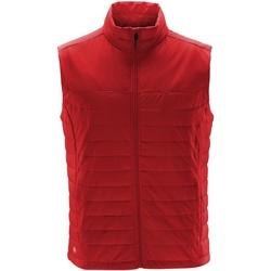 Textiel Heren Dons gevoerde jassen Stormtech KXV-1 Helder rood
