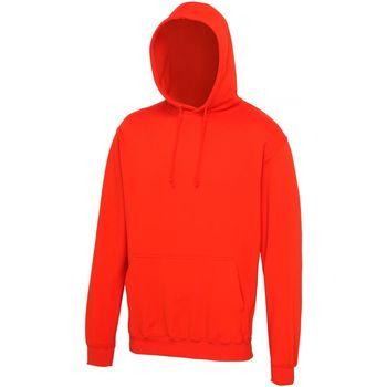 Textiel Sweaters / Sweatshirts Awdis College Zonsondergang Oranje